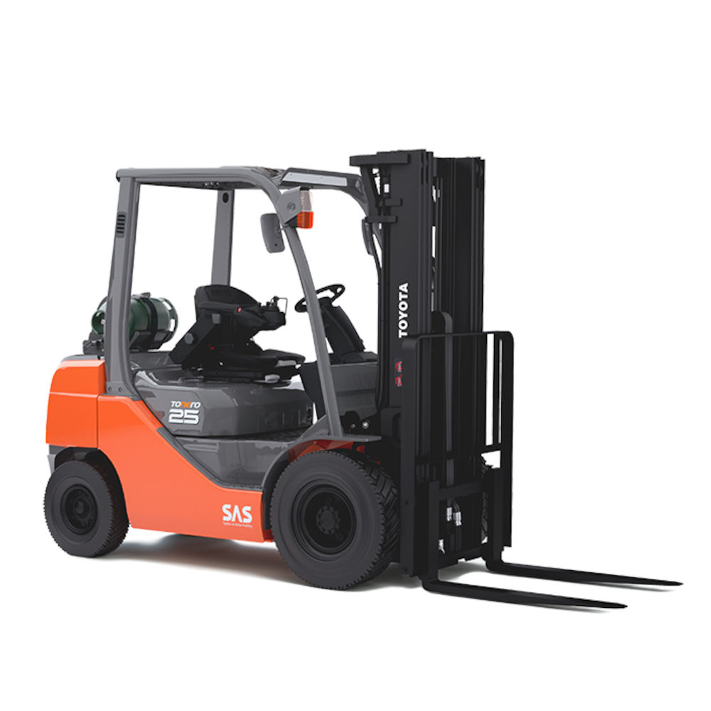 Toyota Forklifts Toyota Material Handling Uk Autos Post