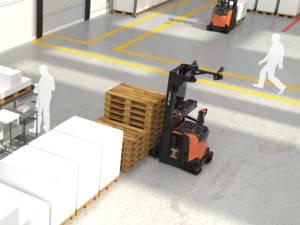 שלב אחר שלב automation_SAE טיפול במשטחים ריקים